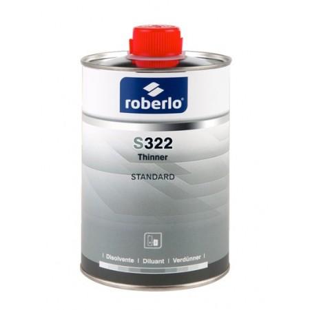 S322 STD.