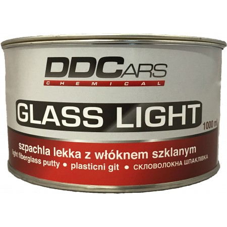 GLASS-LIGHT